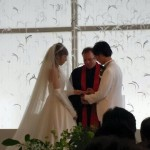 HAPPY WEDDING!! 天野店長