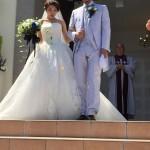 古畑達也 ♡ 祝結婚