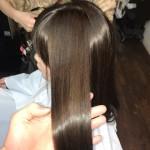 最先端のケアで髪に極上の煌めきを!